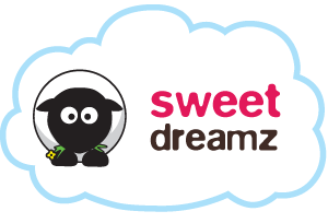 sweet dreamz logo 2015