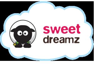 sweet dreamz logo 2015